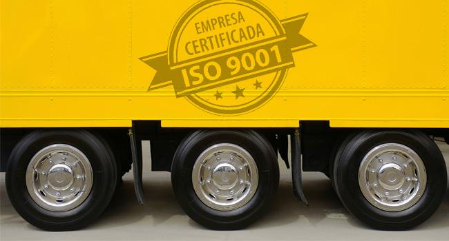 A importância da Certificação ISO 9001