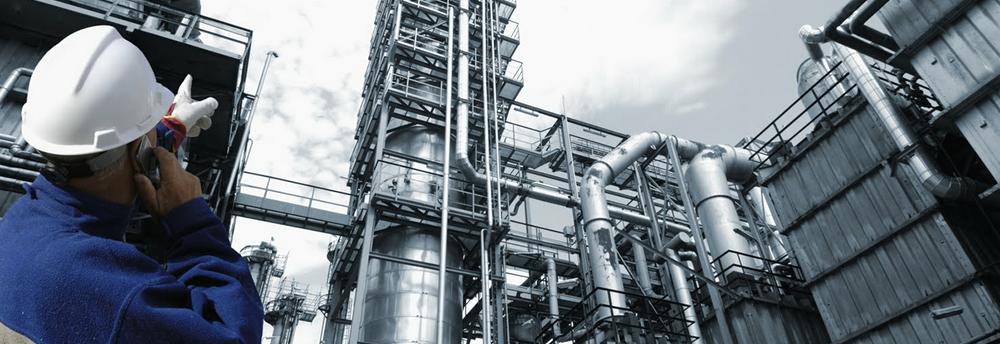 Montagens Industriais
