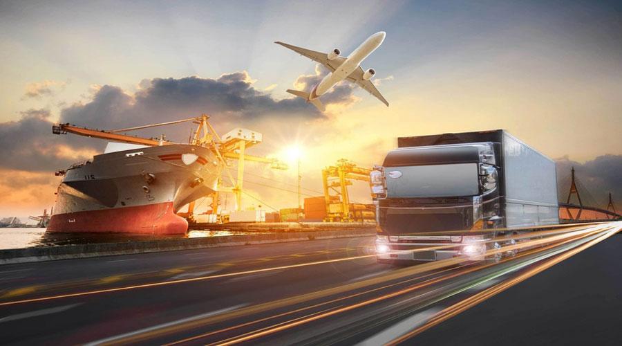 Transportes Brasileiro